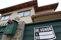 La compraventa de vivienda cayó un 2,6% Cantabria en el cuarto trimestre de 2015