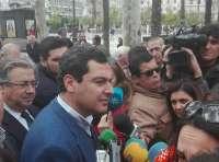 Moreno (PP-A) no ve