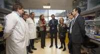 Salud destinará este año 3,6 millones a investigación médica, un 9,5% más