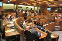La Junta abordará las reclamaciones del ERA a familiares, la red de cercanías y la situación de Gitpa