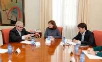 El Govern considera fundamental el papel de las cámaras de comercio en la estrategia empresarial de Baleares