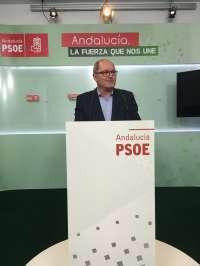 PSOE-A cree que