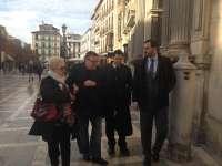 Tribunales.- Nuevo juicio este martes al exalcalde de Atarfe (PSOE) por el caso del Residencial la Estrella