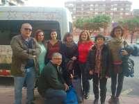 Voluntarios de Cruz Roja de la Región comparten con compañeros de toda España propuestas para mejorar el voluntariado
