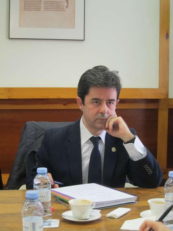 Alcalde de Huesca lamenta que un gobierno en funciones decida cerrar el cuartel Sancho Ramírez sin escuchar a la ciudad