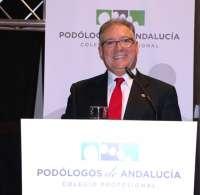 Colegio de Podólogos de Andalucía y FADA piden la inclusión plena de los profesionales en el Plan Integral de Diabetes