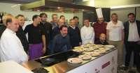 Once restaurantes de Valladolid y provincia participan en las 'Jornadas Carnívoras', basadas en productos de La Finca