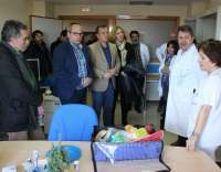 Ponen en marcha la Unidad de Educación Diabetológica en el Hospital de Motril