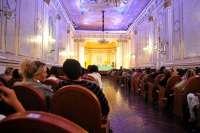 Cultura.- La Fundación Unicaja organiza una nueva jornada de lectura poética, dedicada a Giner de los Ríos