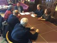 El Ayuntamiento de Valladolid reclama que el traslado de los talleres de Renfe no se prolongue más allá de marzo