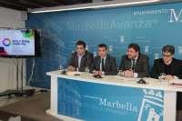 Sostenible.- Marbella acoge en marzo un congreso que acercará las tecnologías cotidianas a la ciudadanía
