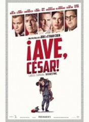 ¡Ave, César! - Cartel