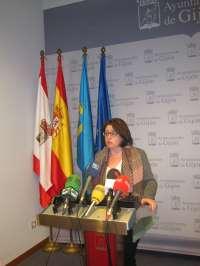 PSOE rechaza un PGO que permite la especulación en los terrenos de Armon y el Tallerón