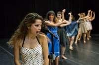 Cultura.- El proyecto de exhibición coreográfica 'Vertebración' llega por sexto año al Maestranza