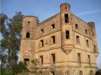Hispania Nostra critica el abandono y ruina del Palacio de la Isabela, en Alcolea
