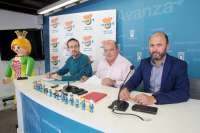 Cultura.- Marbella albergará una exposición formada por 9.000 figuras de Playmobil