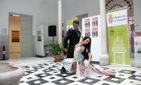 Cultura.- Diputación extiende el Festival Internacional de Tango a cuatro municipios de la provincia
