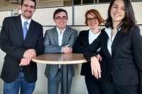 Las Cortes de C-LM acogerán el próximo miércoles la final intercampus de la Liga de Debate de la UCLM
