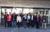 La Mesa Sectorial del Sescam aprueba la Oferta de Empleo Público 2016 y el Pacto de Estabilización del Empleo