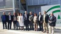 Junta destina dos millones a la reforma y ampliación del centro de salud 'José Gallego Arroba' de Puente Genil