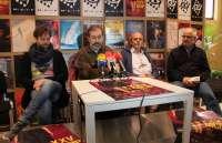 El cortometraje 'Foxes' recibe el premio del jurado de la XV Muestra Internacional de Cine de Palencia