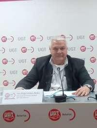 UGT denuncia la persecución ideológica, tanto sindical como política, a los empleados municipales