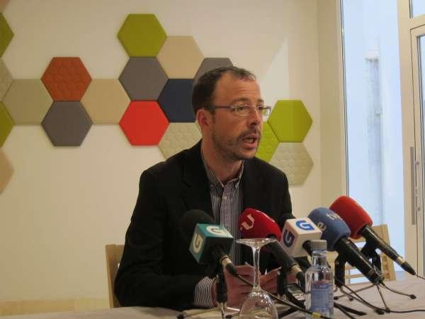 Anova critica que el PSOE pide apoyo en el Estado mientras pone