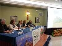 Unos 100 profesionales asisten al 67 Congreso de la Sociedad Andaluza de Medicina Física y Rehabilitación