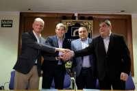 La Fecam, con el apoyo de 62 alcaldes, avala el plan de desarrollo con fondos del IGTE