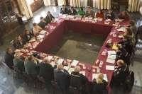 La Junta Local de Seguridad acuerda crear comisiones técnicas para abordar la violencia de género