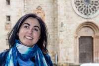 Elena Candia entrega más de 580 avales de compromisarios, el 76% de los que acudirán al congreso del PP de Lugo