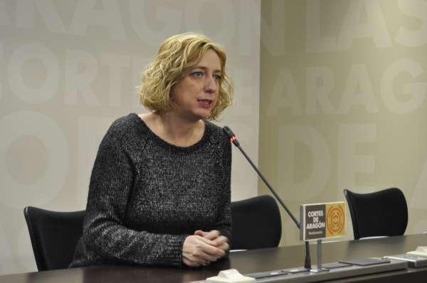 Luquin (IU) espera que la sentencia del 'caso PLAZA' sea