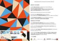Diputación y Ayuntamiento de Doña Mencía clausuran este sábado la XVII muestra 'Dmencia'