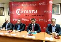 Tenerife acoge un foro de debate sobre los retos y problemas de Europa