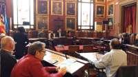 Constituido el Consell Escolar Municipal, integrado por 26 entidades educativas