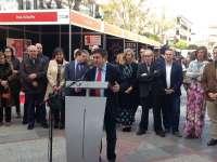 MásJaén.- La Diputación refuerza su apuesta para situar a 'Andújar Flamenca' como referente del sector