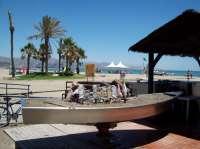 Turismo.- Junta y empresarios de playas avanzan en la tramitación de las concesiones y unifican criterios
