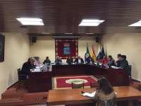 El Cabildo de El Hierro demanda fondos para la promoción de los geoparques canarios