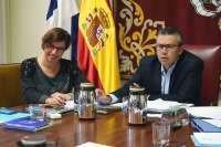 La inversión en rehabilitación de vivienda en Santa Cruz de Tenerife asciende a 7,6 millones