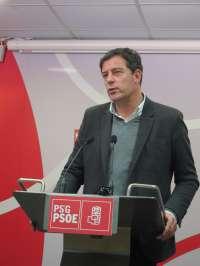 (AM) El líder del PSdeG, investigado también en la Operación Pulpo por De Lara