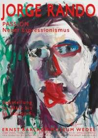 Cultura.- De la Torre, invitado a la entrega del premio Ernst Barlach al pintor malagueño Jorge Rando