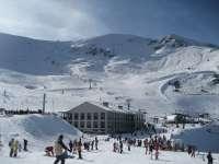 Valdezcaray abre este domingo 21 pistas con 15,15 kilómetros esquiables