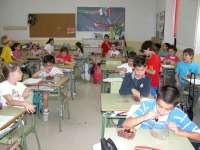 Más de 60.000 escolares participan en un programa de consumo de fruta en centros educativos extremeños