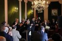 Cultura.- El historiador Valeriano Sánchez Ramos impartirá una ponencia sobre Santiago y Almería