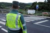 La DGT inicia este lunes una campaña para vigilar el uso del cinturón de seguridad