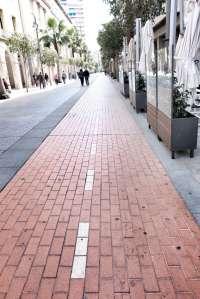 Ayuntamiento y Junta dan el visto bueno a la ampliación del carril bici con un presupuesto de 3,2 millones