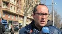 Alberto Cubero afirma que el Ayuntamiento no prevé aumentar los servicios mínimos del autobús