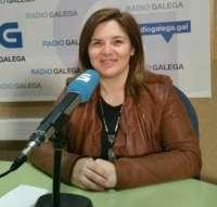 Pilar Cancela (PSdeG) cree que Besteiro hizo un ejercicio de
