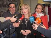 Carmen Castilla cree que Álvarez puede darle a UGT un