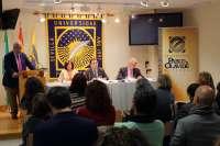La Junta destaca la labor de los más de 27.700 trabajadores sociales en Andalucía con aquellos que más lo necesitan